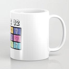 Boyz 12 Coffee Mug