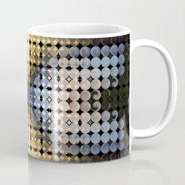 Equis Coffee Mug