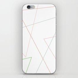 wildfree iPhone Skin