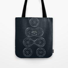 Infinite Expanding Tote Bag