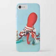 Ukelele Octopus Slim Case iPhone 7