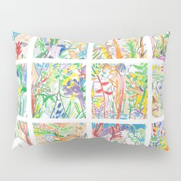 Nature of Men II Pillow Sham