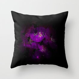 Limited Edition: Evil Bunny Throw Pillow