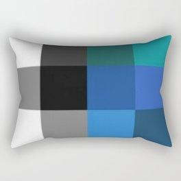 Dan and Phil's Texture Rectangular Pillow