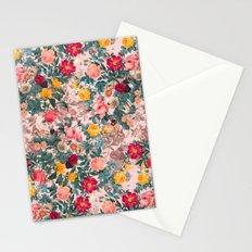 Summer Botanical Garden XI Stationery Cards
