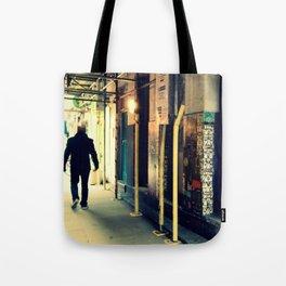 Neals Yard London Tote Bag