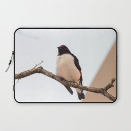 Purching Bird Laptop Sleeve