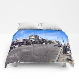 Beale Street Comforters