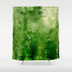 Sub 1 Shower Curtain