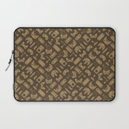 Control Your Game - Tradewinds Starfish Laptop Sleeve