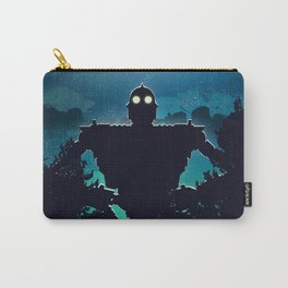 Iron Giant Carry-All Pouch