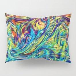 Fluid Colors G254 Pillow Sham