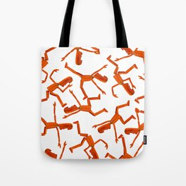 carrots party Tote Bag