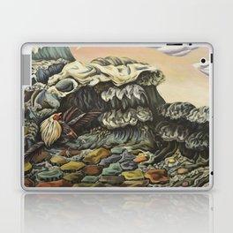 Birth of a Reoccurring Nightmare Laptop & iPad Skin