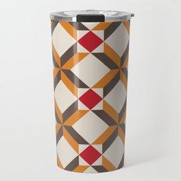 Holiday Resort Travel Mug