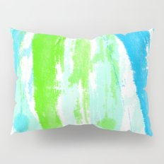 Fresh Paint Pillow Sham