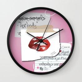 Mean Girls 10th Anniversary Wall Clock
