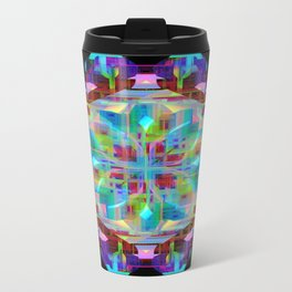 Mandala 9725 Travel Mug