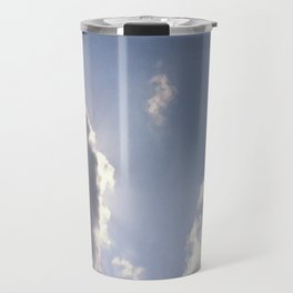 God's Garden Travel Mug