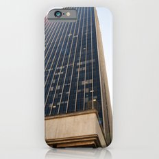 City Tower Slim Case iPhone 6s