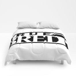 TrueBred,Stryk-Wear Comforters
