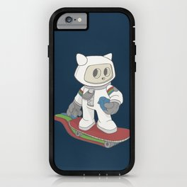 Megacat iPhone Case