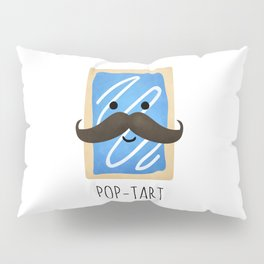 Pop-Tart Pillow Sham