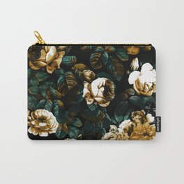 ROSE GARDEN - NIGHT Carry-All Pouch