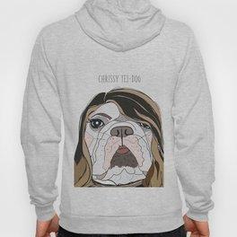 Celebrity Dogs-Christy Tei-Dog Hoody
