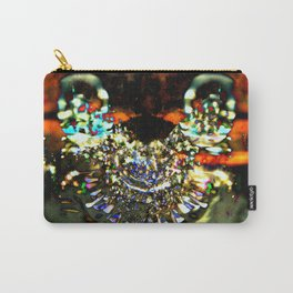 Look Into The Kaleidoscope. Carry-All Pouch