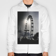 London At Dusk Hoody