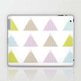 Mountain Mama Laptop & iPad Skin
