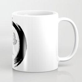 Yggdrasil Norse Cosmology Ash Tree Of Life Good Evil Eternity Zen Coffee Mug