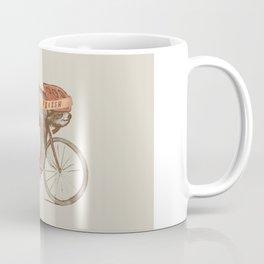 finish Coffee Mug