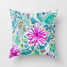 Gardens of Marin Throw Pillow