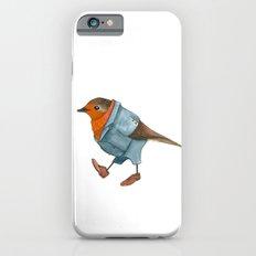 Robin in suit Slim Case iPhone 6s