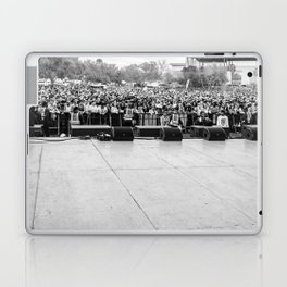 Crowd Shot from Backstage Laptop & iPad Skin