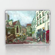 Parisia Laptop & iPad Skin