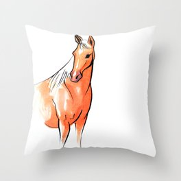 NICOLE Throw Pillow