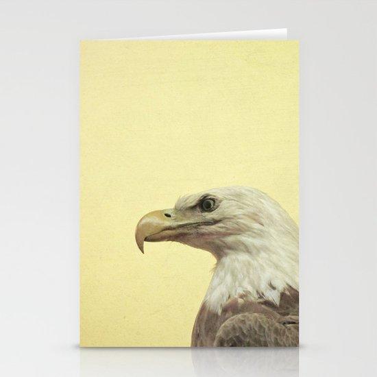Eagle Eyed Stationery Cards