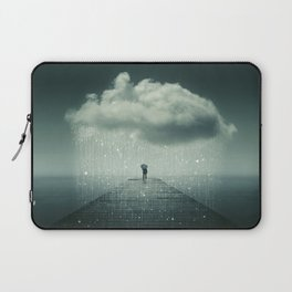 Weathering the Storm Laptop Sleeve