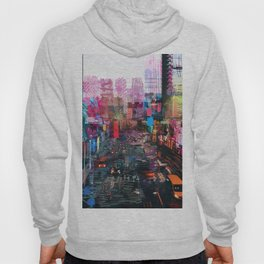 Sweet City Hoody