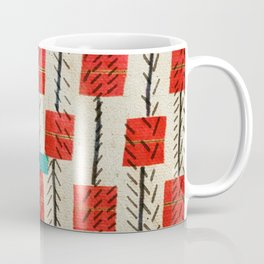 Pocahontas Coffee Mug