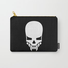 Sinister Skull Carry-All Pouch