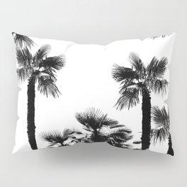 Tropical Palm Trees Dream #2 #tropic #decor #art #society6 Pillow Sham