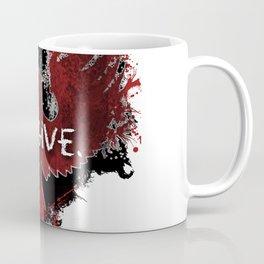 #Forgive  Coffee Mug