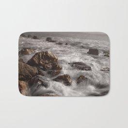 Stone Tides Bath Mat