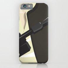 Han Solo - Starwars iPhone 6s Slim Case