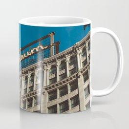 Orpheum Theatre Los Angeles IV Coffee Mug