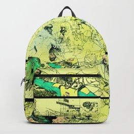 Gumbo Backpack